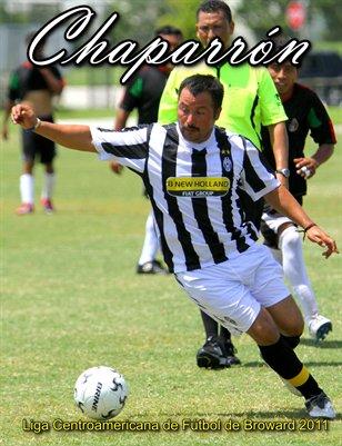 Chaparrón Soccer
