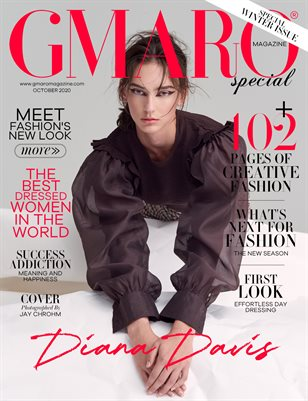 GMARO Magazine October 2020 Issue #49