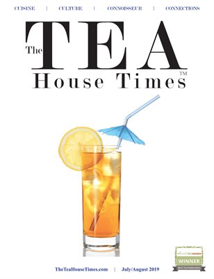 The TEA House Times JulyAug 2019 issue