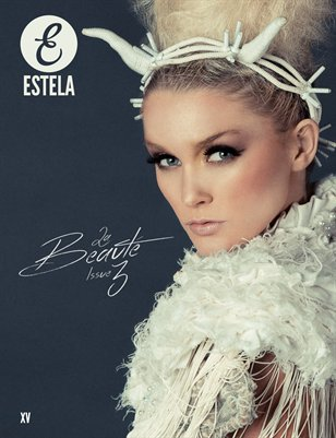 Estela Magazne: Issue XV