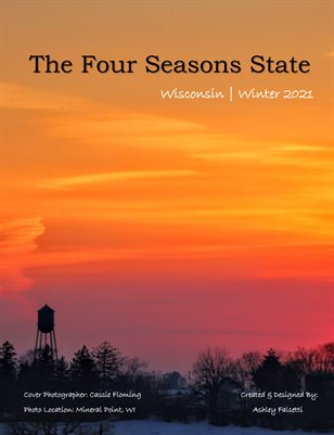 The Four Seasons State - Wisconsin Winter