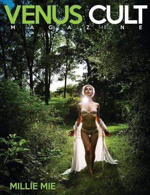 Venus Cult No.5 Millie Mie Cover
