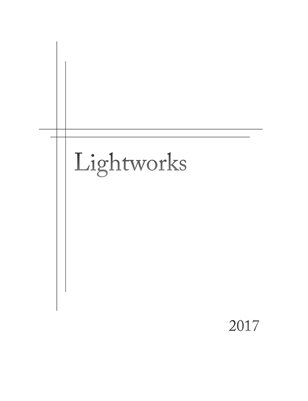 Lightworks 2017