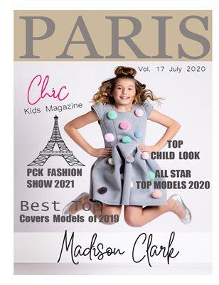 Madison Clark