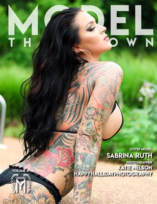 Model Throwdown 61 - Sabrina Ruth