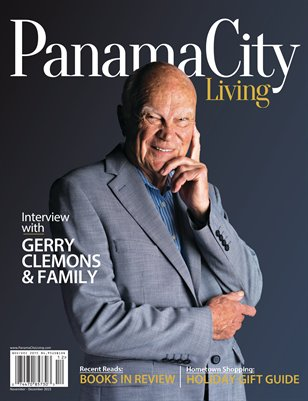 Panama City Living - November/December 2015