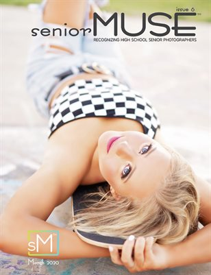 seniorMUSE Issue 6 - March 2020