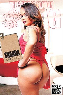 Shanda RED room