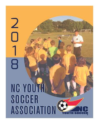 NCYSA AGM Booklet