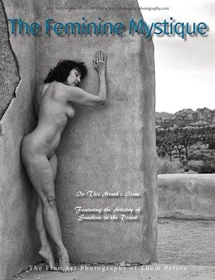 The Feminine Mystique - Sunshine in the Desert - Issue #2