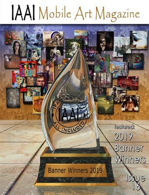 IAAI 2019 Banner Winners