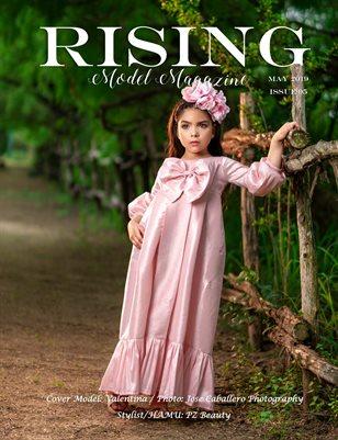 Rising Model Magazine Issue #95