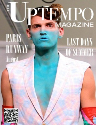 Uptempo Magazine: August 2011 - Paris Runway