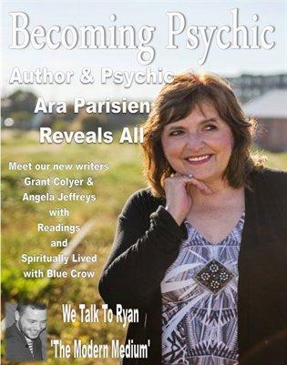aug magazine