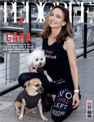 PEDIGREE Mag - Special Edition - CARA - Sept/2021 - PLPG GLOBAL MEDIA