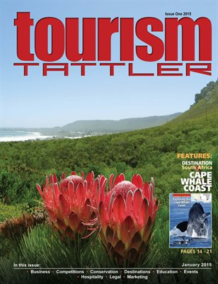 Tourism Tattler January 2015