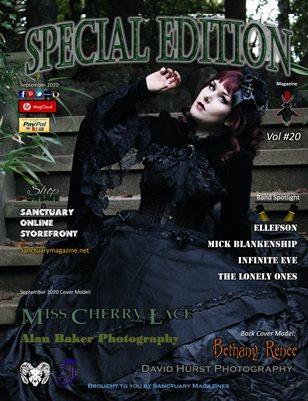 Special Edition Vol#20