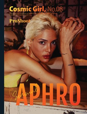APHRO ProShoot No.08 - Vol01