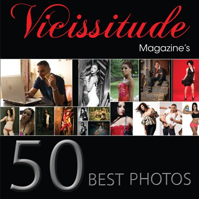 Vicissitude's 50 Best Photos