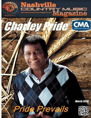 March 2020 Charley Pride