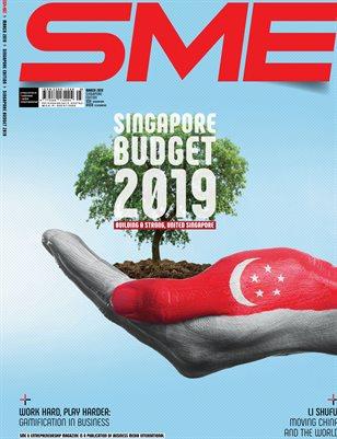 SME Singapore March 19
