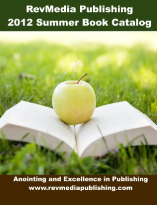 RevMedia Publishing Summer 2012 Book Catalog