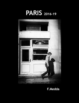 Paris 2016-19
