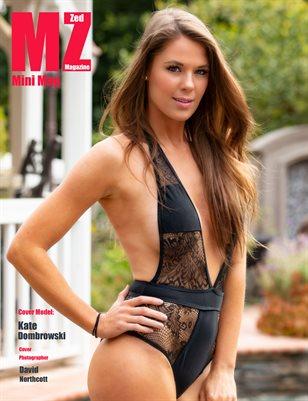 Kate Dombrowski......Mini Mag