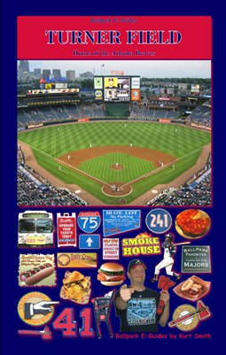 Turner Field E-Guide
