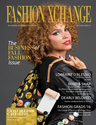 The Business of Fall Fashion, 2016 (#14)