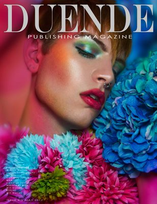 Duende Magazine _ Issue 2 _ May 2017