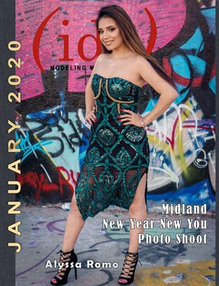 January 2020 Midland New Year New You Photo Shoot