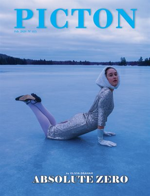 Picton Magazine February  2020 N415 Cover 2