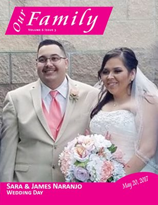 Volume 6, Issue 3 - Naranjo Wedding