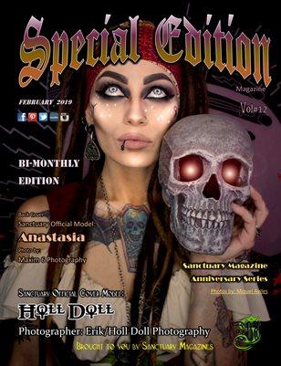 Special Edition Vol #12