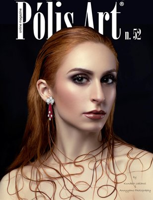 PólisArt n.52 - August 2016