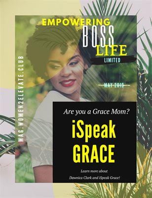 Empowering Boss Life | May 2019 | Issue 7