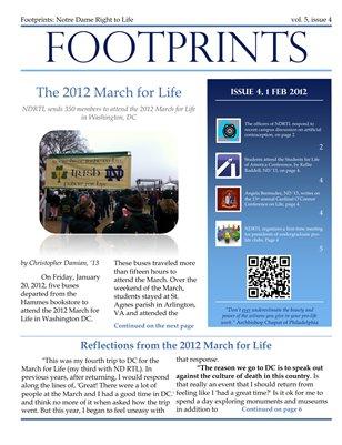 Footprints V_04