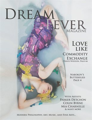 Dream Fever May Issue