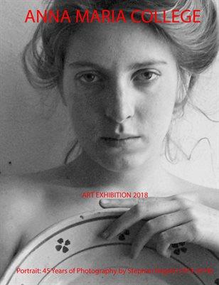 Portrait: 45Years of Photography by Stephan Brigidi (1973-2018)