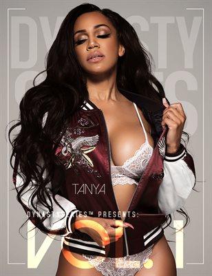 DynastySeries™ Presents: Volume 1 - Tanya Renee