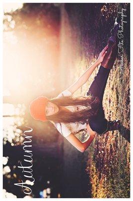 Autumn B Poster