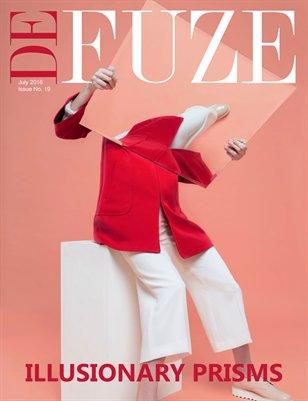 DEFUZE Mag 19D