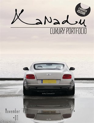 Xanadu Luxury Portfolio