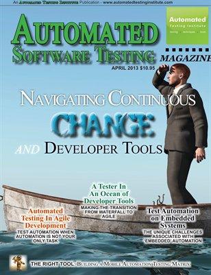 AST Mag - April 2013