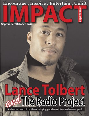 IMPACT the Magazine - September/October 2012