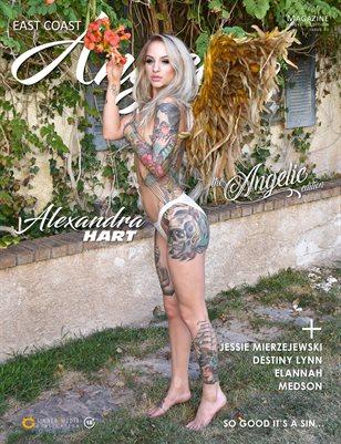 East Coast ANGELS - The Angelic Edition 01 Ft. Alexandra Hart