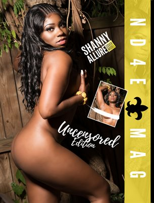 Uncensored ( Shanny Allure)