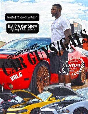 CAR GUYS & GALS VOL. 6