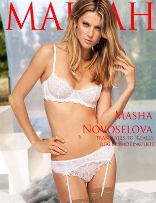 Mariah Magazine - November 2017 Issue